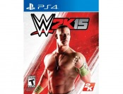79% off WWE 2K15 (PlayStation 4), Console Video Game