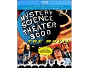 50% off Mystery Science Theater 3000: The Movie (Blu-ray + DVD)