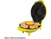 56% off Smart Planet SPM-2 Yellow Super Pretzel Soft Pretzel Maker