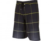 75% off Billabong All Day Plaid X Boys' Board Shorts