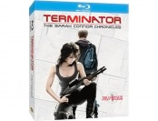 71% off Terminator: Sarah Connor Chronicles: Season 1 Blu-ray