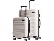 $314 off CalPak Tustin Hardside Expandable 2-Pc Luggage Set