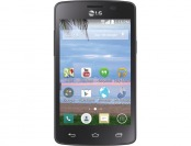50% off TRACFONE LG Lucky with 4GB Memory Prepaid Cell Phone