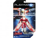 80% off Hasbro Playmation Marvel Avengers Marvel's Falcon Figure