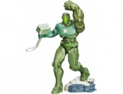 80% off Hasbro Playmation Marvel Avengers Super Adaptoid Villain