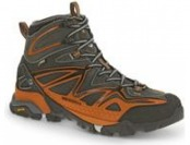 $80 off Merrell Men's Capra Mid Sport GORE-TEX Hiking Boots
