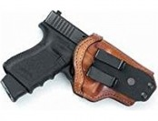 81% off Front Line Hidden Inside the Waistband Leather Holster