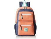 87% off Trailmaker Big Girls Double Pocket Backpack