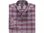 75% off Signature Long-Sleeve Wrinkle-Free Cotton Buttondown