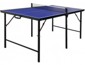 58% off Hathaway Crossover Portable Table Tennis Table