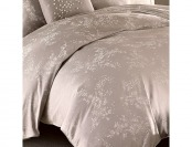 74% off Barbara Barry Florette Duvet Cover