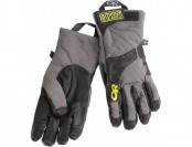 68% off Outdoor Research Lodestar Polartec Power Shield Gloves