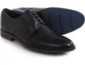 73% off Hush Puppies Style Oxford Plain-Toe Men's Shoes