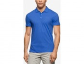 81% off Calvin Klein Men's Big & Tall Polo Shirt