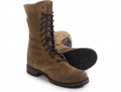 82% off Vintage Shoe Company Molly Boots