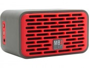 80% off MB Quart QUB 2 Portable Bluetooth Speaker