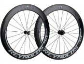 $750 off Reynolds R Six Clincher Road Wheelset