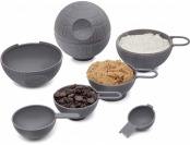 67% off Star Wars Death Star Measuring Cups