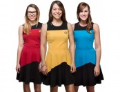 50% off Star Trek TNG Starfleet Dress