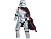 71% off Star Wars Captain Phasma Costume for Kids