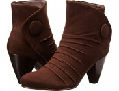 86% off Vaneli Jillian (T.Moro Ecco Suede) Women's Boots