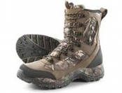 "75% off Guide Gear Men's Pursuit 9"" Insulated Waterproof Boots"