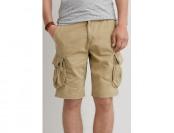 "70% off AE 10.5"" Classic Cargo Shorts"