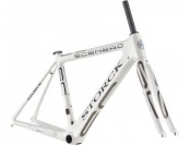 $1,450 off Storck Scenero G3 Road Bike Frameset - 2015
