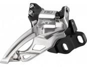 80% off Shimano XT FD-M785 Front Derailleur - Double