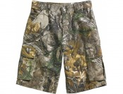 75% off Carhartt Camo Cargo Short - Boys'