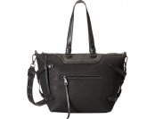 75% off Steve Madden Bstrippy Satchel Handbag