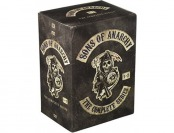 63% off Sons of Anarchy: The Complete Series (DVD)