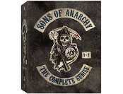 71% off Sons of Anarchy: The Complete Series (Blu-ray)