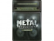 64% off Metal Evolution: The Series [Documentary] (DVD)
