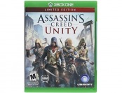 88% off Assassin's Creed Unity Limited Edition - Xbox One