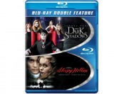 75% off Dark Shadows/ Sleepy Hollow (Blu-ray)