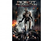 74% off Robot Revolution (DVD)