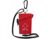 84% off WITZ Waterproof First Aid Kit