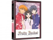 50% off Fruits Basket: The Complete Series (Classic) DVD