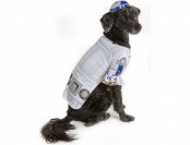 63% off Star Wars Halloween R2D2 Pet Costume