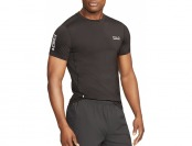 64% off Polo Ralph Lauren Mesh-Panel Compression Tee