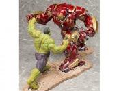 38% off Avengers: Age of Ultron Kotobukiya ArtFX Statues