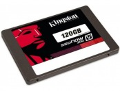 "59% off Kingston 120GB V300 SATA 3 2.5"" Internal SSD Drive"