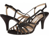 90% off J. Renee Evra (Black) High Heels