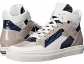 80% off Kennel & Schmenger Basket High Top Sneaker Women's Shoes