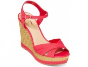 83% off Arizona Olivia Wedge Sandals