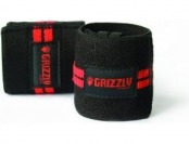 76% off Grizzly Fitness Red Line Wrist Wrap