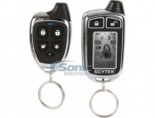 76% off Scytek Two Way Remote Security/Engine Start System