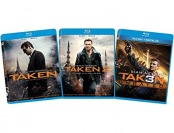 71% off Taken 1-3 Bundle (Blu-ray)