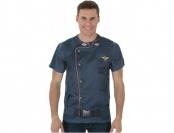 71% off Battlestar Galactica Uniform Sublimated Costume T-Shirt